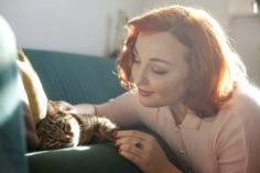 10 жизненных советов от вашего… кота